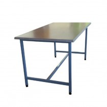 Table de cantine en bois FTY1005-2